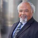 Keynote speaker Eric Goosby (Professor, UCSF School of Medicine; UN Special Envoy on Tuberculosis)